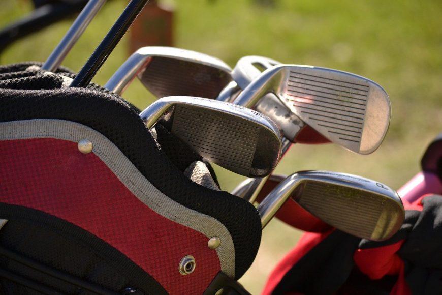kije do golfa